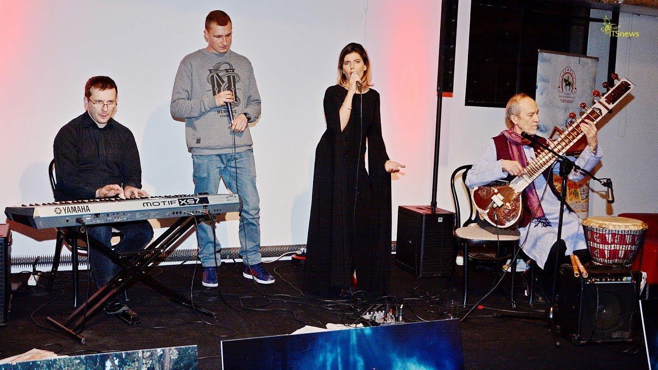 Kamila Jaskrowska. Fundacja Gajusz. Kalendarz gwiazd na 2018 r.