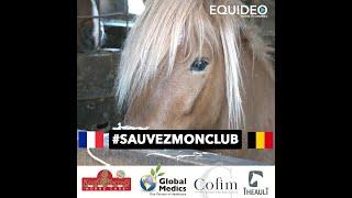 #sauvezmonclub   pour la survie des clubs et centres équestres en danger