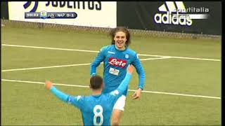 Campionato PRIMAVERA 1: Juventus - Napoli 2-3 streaming