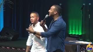 A.D.C El poder de hablar/The power of speaking Pt.1 (Pastora/Pastor Belkis Santana)