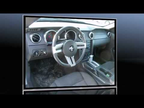 2006 ford mustang 4 0l v6 abs traction control youtube. Black Bedroom Furniture Sets. Home Design Ideas