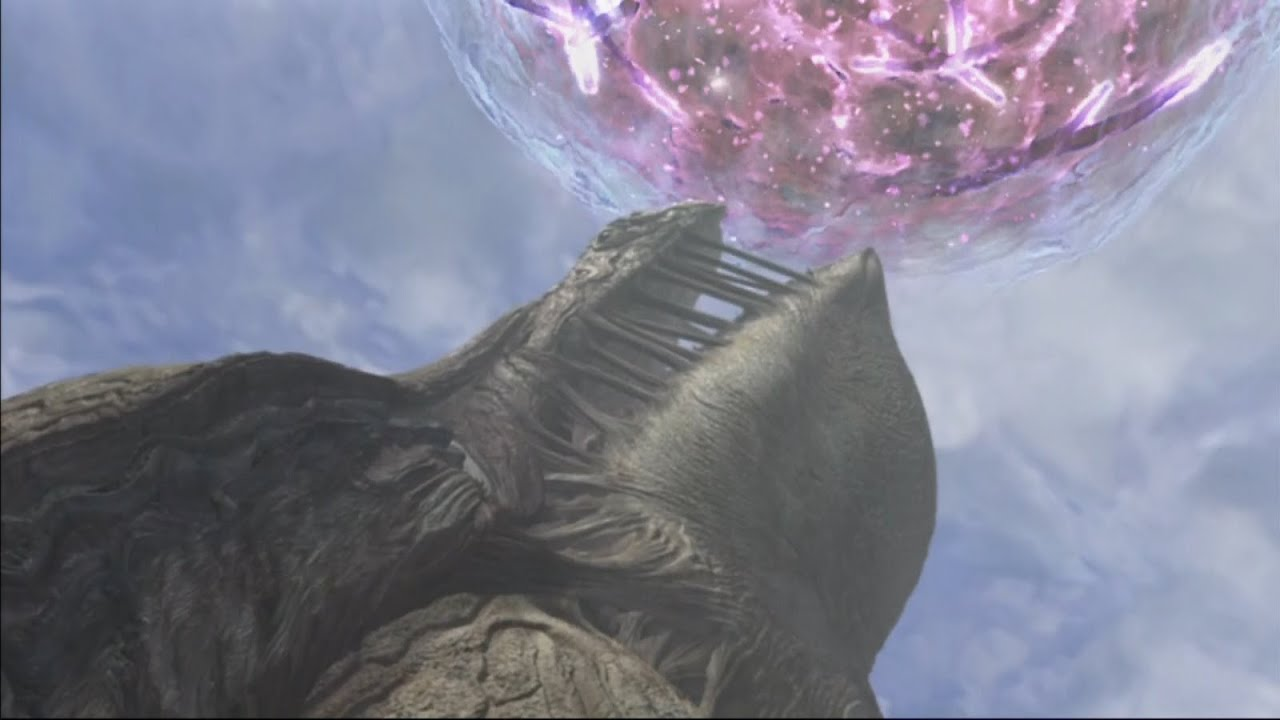 Final Fantasy X Hd Remaster Battle On The Airship With
