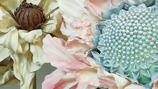 Акция 8 Видео Уроков В Подарок Большие Цветы