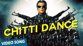 [MP4] Chitti Dance Showcase Download Enthiran