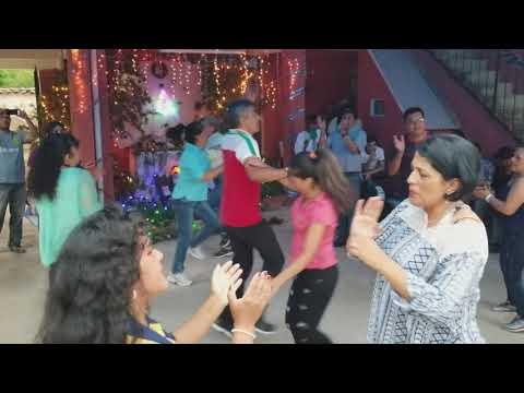 Navidad En Villa Serrano 2017