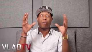 Talib Kweli: Kendrick