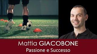 04 Scienze Motorie Talk Show - Mattia Giacobone