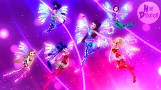 Winx` Club: Sirenix Audio (English & Italian Collaboration Mix Version)