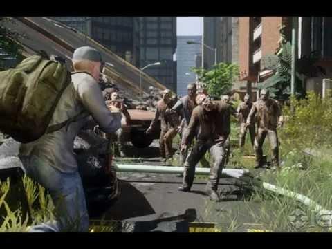 The War Z Nuevo Juego De Zombies Online Primeros Detalles Youtube