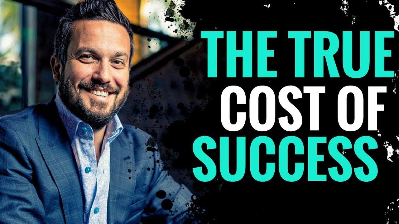 The True Cost of Success | Interview with Top Chef Fabio Viviani ...