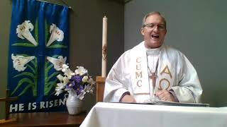 3rd Sunday of Easter Online Produced Worship for Christ UMC, Selinsgrove, PA ~ April 18, 2021