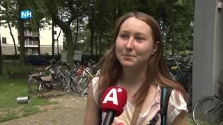 """Bewoners keren terug na flatbrand Diemen: """"Puinruimen en dan verder met m"""