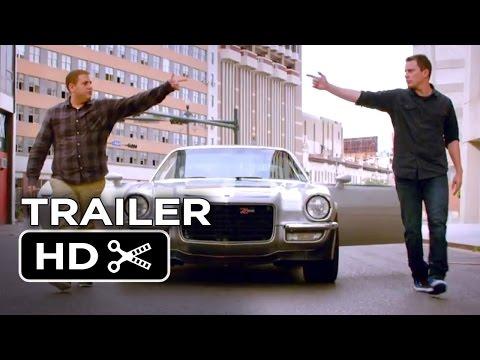23 Jump Street | Official Trailer #1 (2017) Channing Tatum, Jonah Hill [HD] Parody