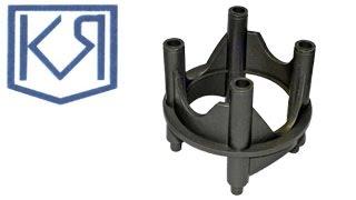 Многоуровневый фиксатор ФМ(Фиксаторы защитного слоя для арматуры – это специальные изделия, используемые в сфере монолитного строите..., 2015-09-16T14:35:22.000Z)