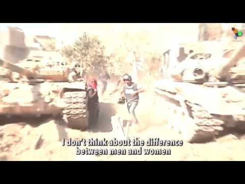 SYRIA WAR - 5 YEARS - DAREEN FDEL 15-3-2016