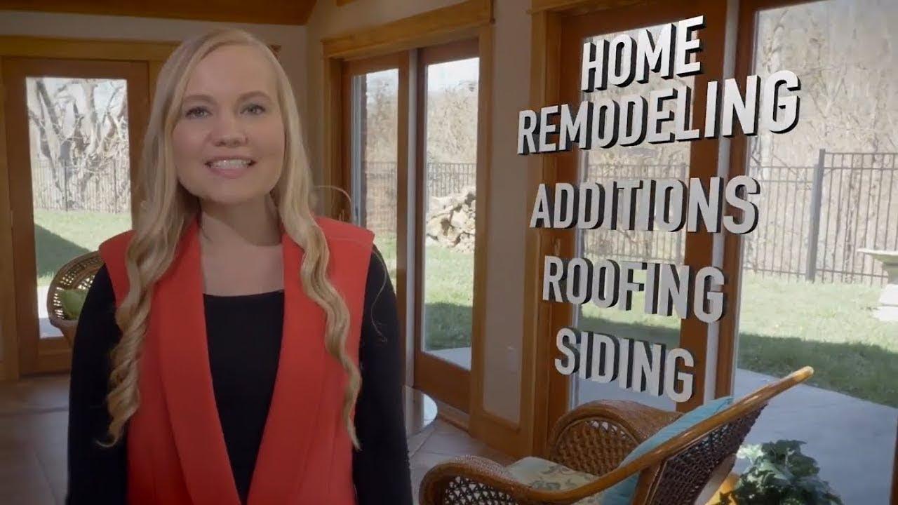 Crockett Home Improvement Inc Youtube