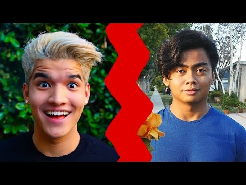 Why Guava Juice And Alex Wassabi Aren't Friends Anymore! (Roi And Alex - What Happened?)