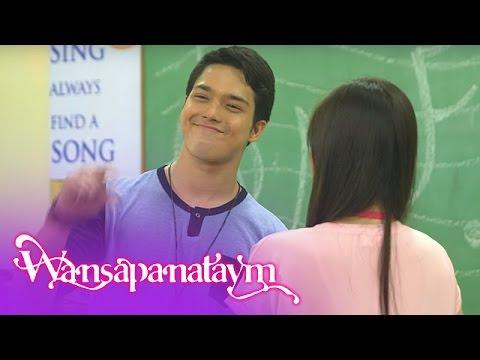 Wansapanataym Outtakes: Holly & Mau - Episode 6