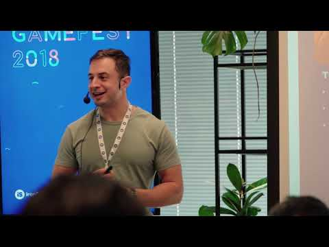Gamefest 2018 - Mobile Gaming Analysis, Trends & Predictions 2019 With Mishka Katkoff
