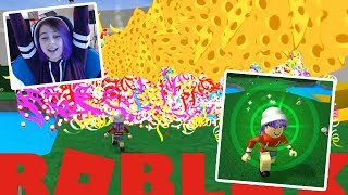 Roblox Fart Attack | SMELLICOPTER, LET IT RIP!