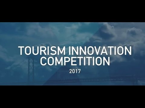 Tourism Innovation Competition 2nd Edition - International Conference