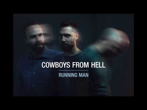 Cowboys from Hell - Album Teaser 1 - RUNNING MAN Mp3