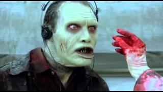 Taurus Grimm - Zombie Walkman