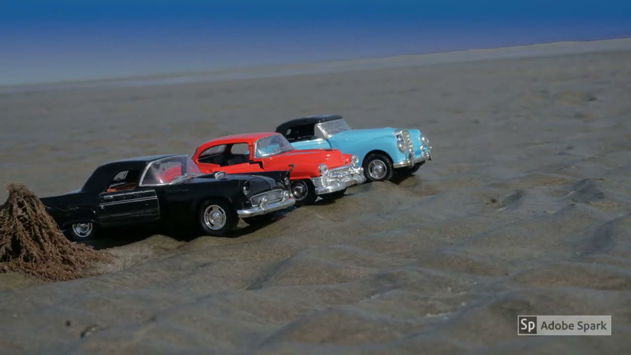 Vintage Toys Cars Miniature Photography Youtube