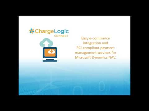Save Time & Money with ChargeLogic--Credit Card Processing, E-Commerce, Shipping & Notification