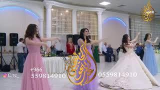 اقوي شيلة عروس باسم فاطمه مرحبا في ليلة العمر والعالم حضور 2019