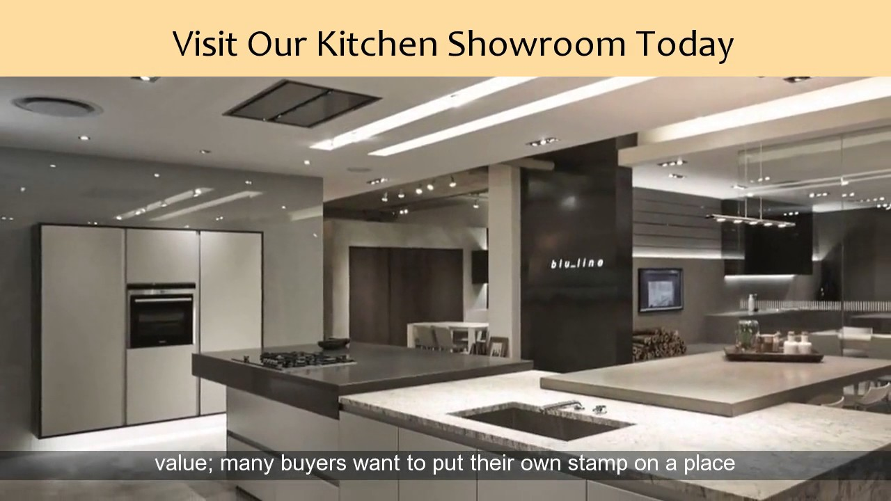 Kitchen Showrooms kitchen showrooms middlesbrough - youtube