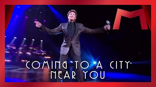 Barry Manilow in Concert in 2014!