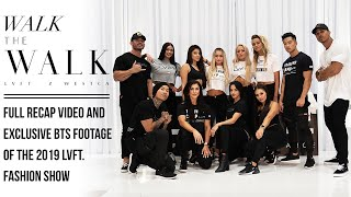 LVFT. x WESTCA Fashion Show 2019