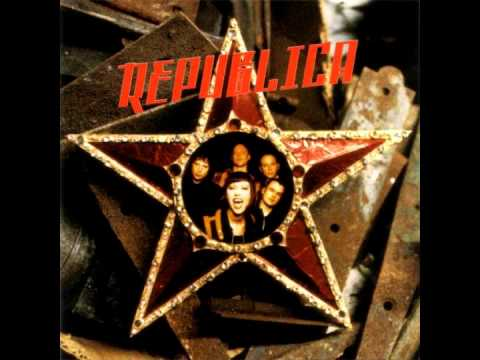 Republica - Drop Dead Gorgeous