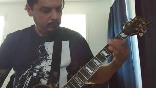 Riff Of The Day - Cirice by Ghost