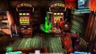 Borderlands 2 где находятся игровые автоматы казино при регистрации в которых дают бездепозитные бонусы