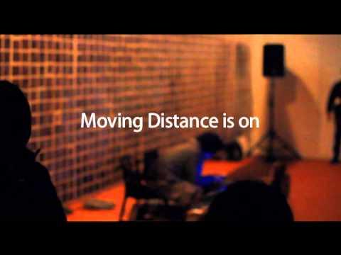 中原昌也 in Moving Distance is on.