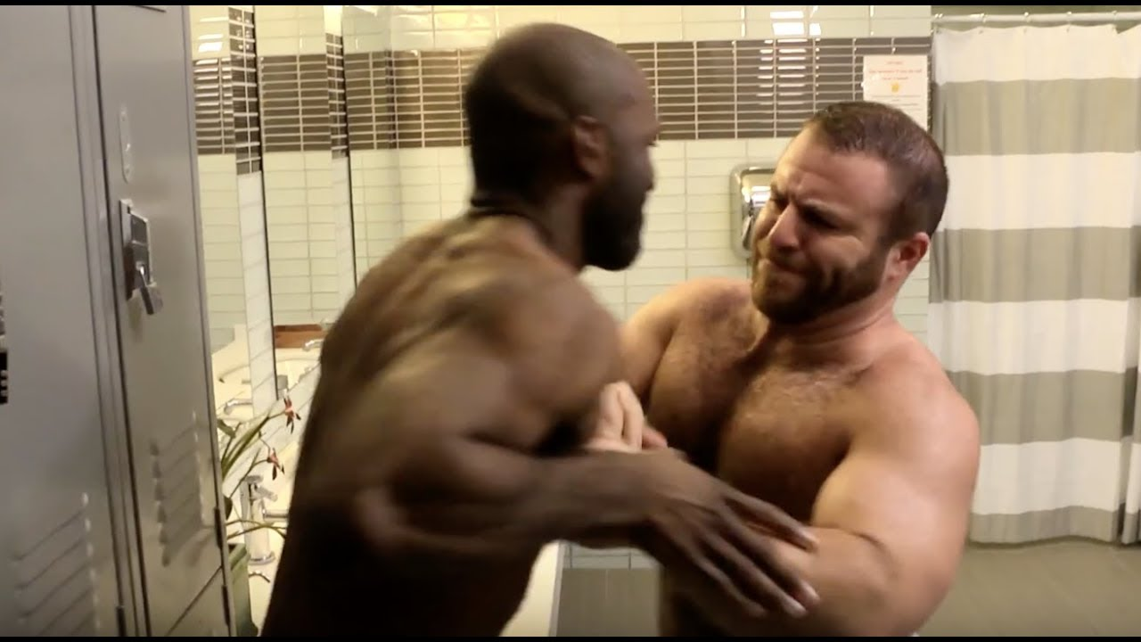 Gay bear muscle movies