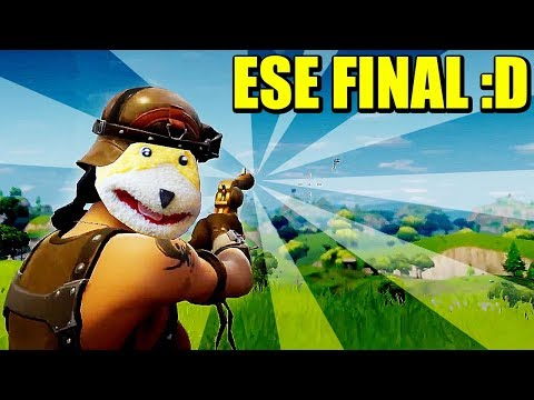 VICTORIA TENSA (3:49:30) Y DÚO DINÁMICO (50:30) - FORTNITE BATTLE ROYALE | Gameplay Español