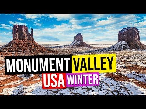 Monument Valley, Utah. Road Trip USA #4