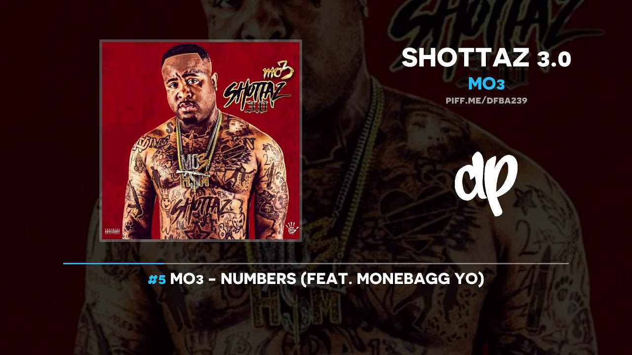 Download Mo3 - Shottaz 3.0 (FULL MIXTAPE + DOWNLOAD)