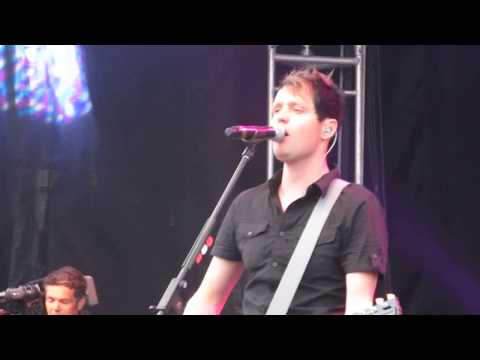 When I'm With You - Faber Drive (Live)