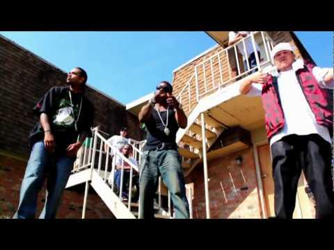 Gangsta - Riot Squad South ft. Soul Native.flv