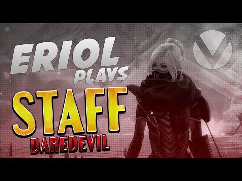 Guild Waras  Daredevil Pve Build