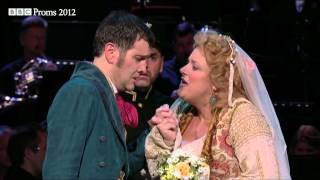 Gilbert & Sullivan: The Yeomen of the Guard - BBC Proms 2012