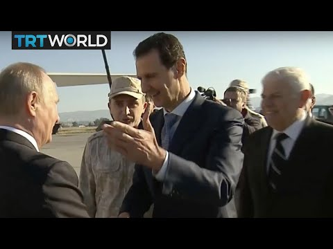 Roundtable: Has Bashar al-Assad won the war in Syria?