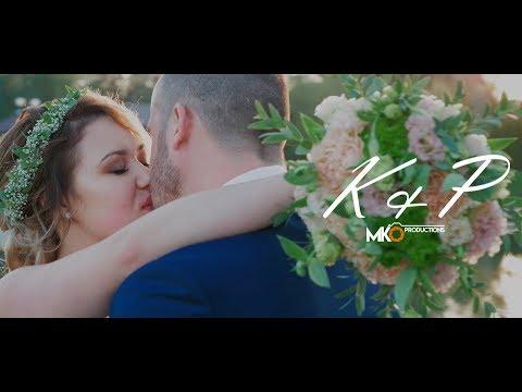 MK PRODUCTIONS - Katarzyna&Paweł - Wedding Day
