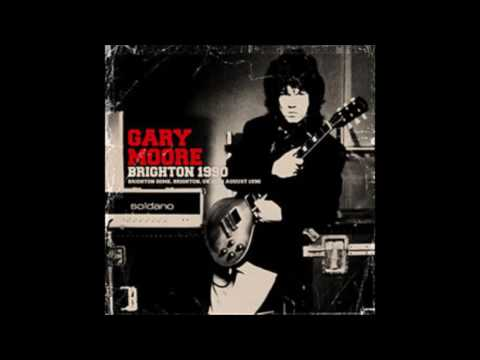 Gary Moore - 08. Texas Strut - Brighton, UK (13th August 1990)