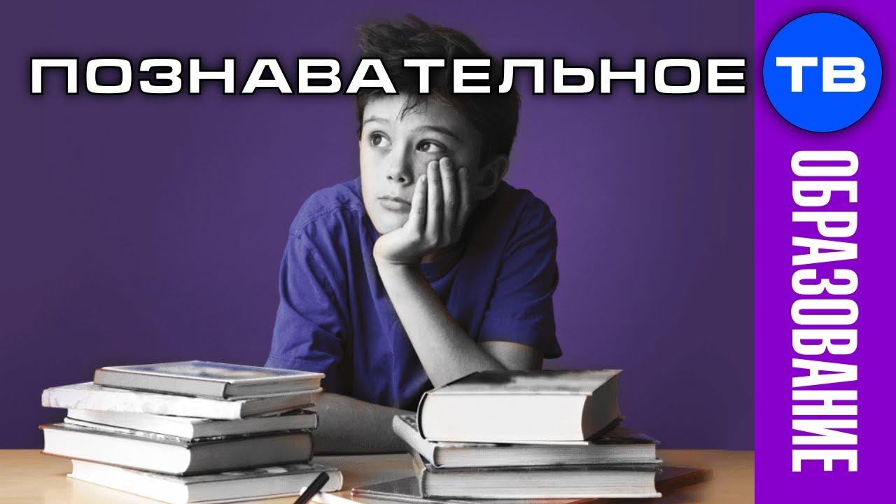 В школе СКУЧНО и ОТВРАТНО учиться. Почему? (Артём Войтенков)