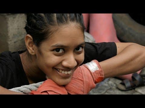 Muay Thai Mauritius